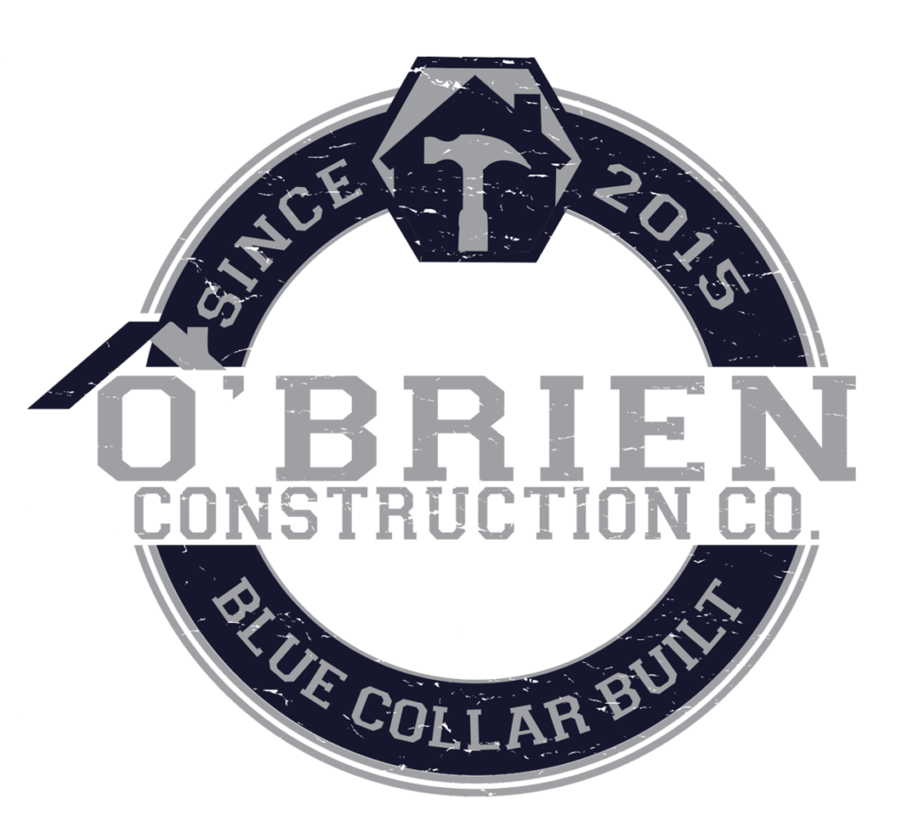 obrien construction logo